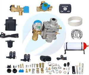 Car CNG Kit