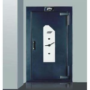Defender Strong Room Door