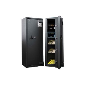 Godrej Jewelry Safe Locker