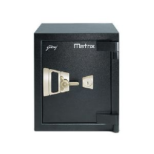 Godrej Mini Jewelry Safe Locker