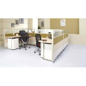 Godrej Modular Sitting Desk