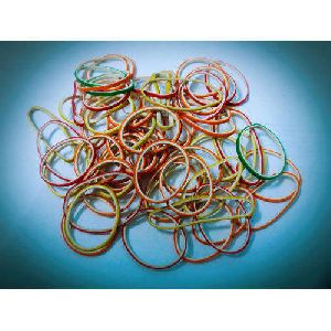 Poly Rubber Bands