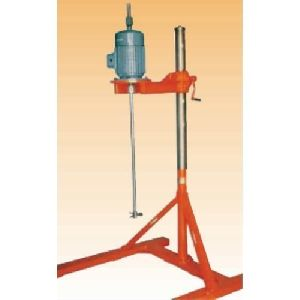 Hollow Shaft Stirrer