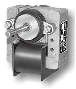 Shaded Pole AC Motor