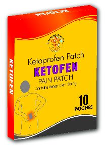 Ketofen Patch