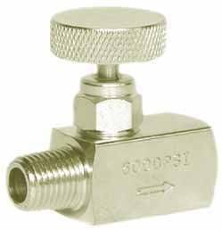 Carbon Steel Mini Needle Valves