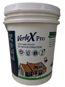 Vertex Pro Exterior Emulsion Paint