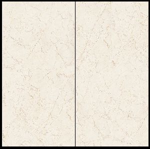800X1600mm Brisk Bottochino Crema Glossy Series Vitrified Slabs