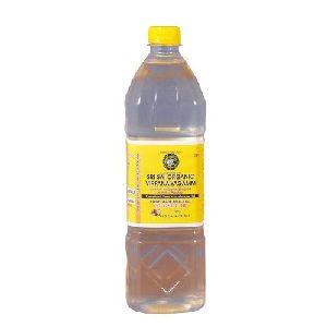 Cold Pressed Organic Coconut Oil