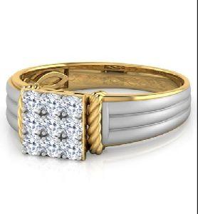 Mens Wedding Diamond Rings