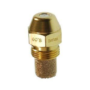 Danfoss Brass Nozzle
