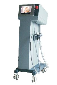 English Manual Needle RF Machine
