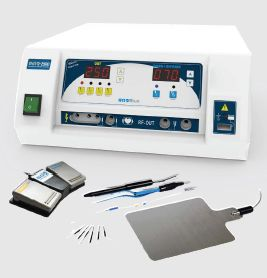 ITC-250D Digital Innovation Electrosurgical Unit