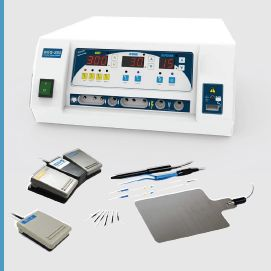 ITC-300D Digital Innovation Electrosurgical Unit