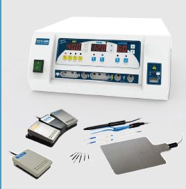 ITC-400D Digital Innovation Electrosurgical Unit