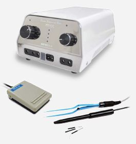 RF-70 Radio Frequency Electrosurgical Unit