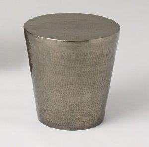 Aluminium Side Table