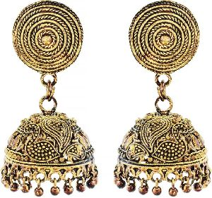 Artificial Jhumka