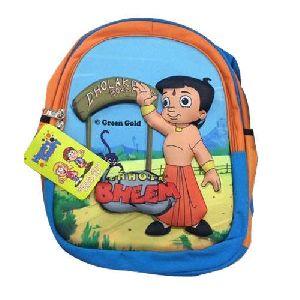 Chhota Bheem School Bags
