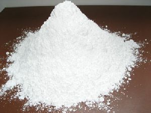 Raw Gypsum Powder