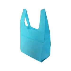 Biodegradable U Cut Non Woven Bag