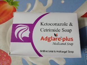 Adglare-Plus Soap
