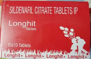 Longhit Tablets