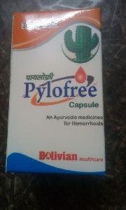 Pylofree Capsules