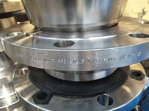 Steel Bearing Flange