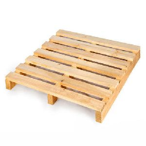 2 Way Wooden Pallets