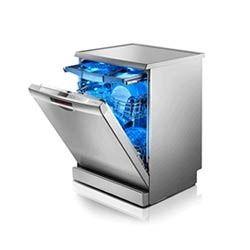 Crockery Washing Machine