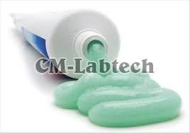 Vectrol Paste Chemical