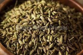 Sweet Fennel Seeds