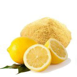 Natural Lemon Powder