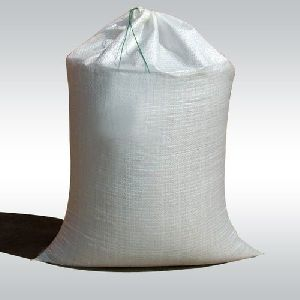 White Pp Laminated Sack