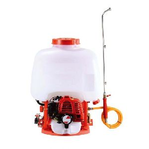 Engine Driven Power Sprayer