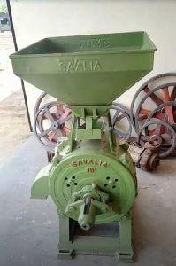 Commercial Flour Mill Machine