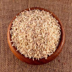 Organic Basmati Brown Rice