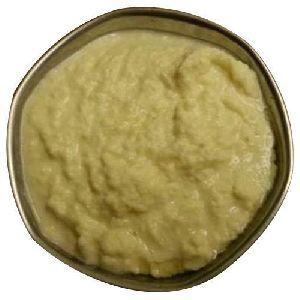 Organic Garlic Paste