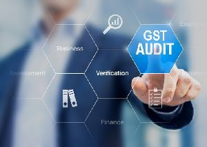 CGST Consultancy Services