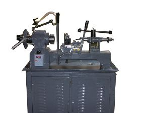Micro Lathe Machine
