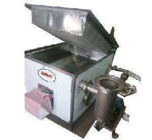 Batch Fryer