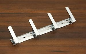 Designer Aluminum Wall Hooks