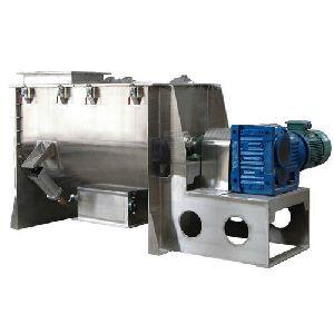 Molasses Mixing Machine