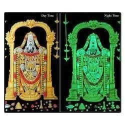Lord Balaji Ji Paintings