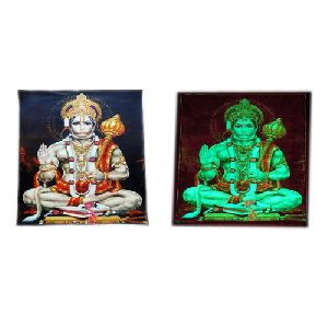 Lord Hanuman Paintings