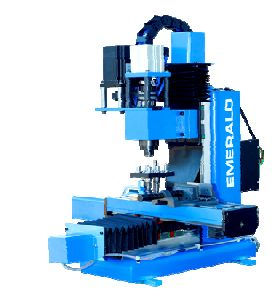 Mini CNC Milling Machine