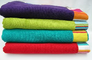 Turkey Towels
