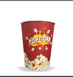 32oz Popcorn Tub