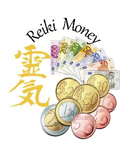 Money Reiki